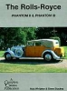 Rolls-Royce Phantom II & Phantom III
