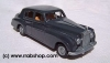 Rolls-Royce Silver Cloud I,  1:87 grey