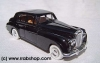 Bentley S3 1:87 black