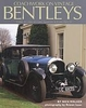 Coachwork on Vintage Bentleys – 3 Litre, 4½ Litre, 6½ Litre, Speed Six & 8 Litre 1921-31